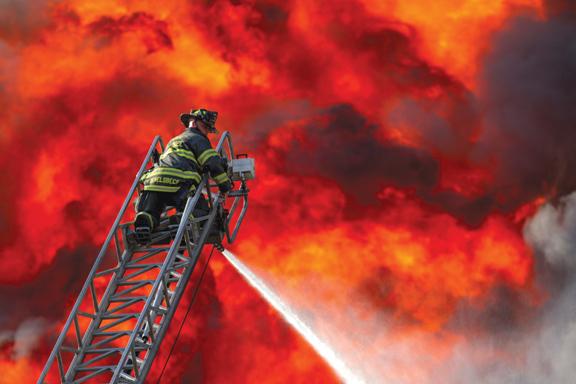 Dietz Amp Watson 12 Alarm Fire In Delanco Township Firenews Com