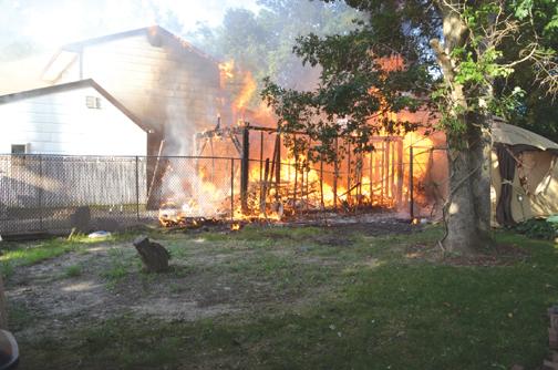House Fire In Deer Park Firenews Com
