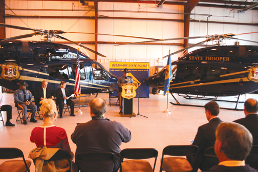 Used Trucks For Sale In Iowa >> Troopers Get First Bell 429s | FireNews.com