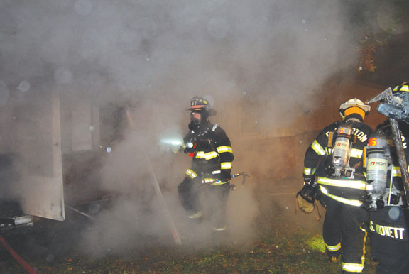 Vacant house fire in pemberton firenews on october 30 2016 pemberton township fire department was dispatched to cheyenne trail for a dwelling fire upon arrival chief craig augustoni found sciox Choice Image