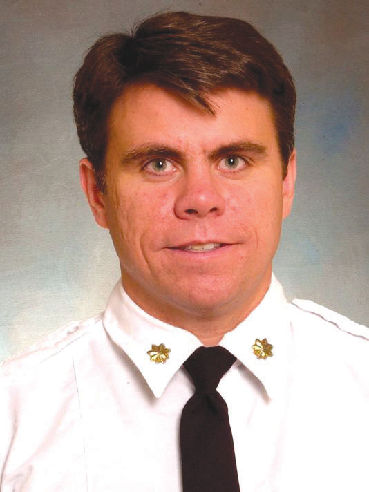 Thousands mourn FDNY Chief Michael Fahy