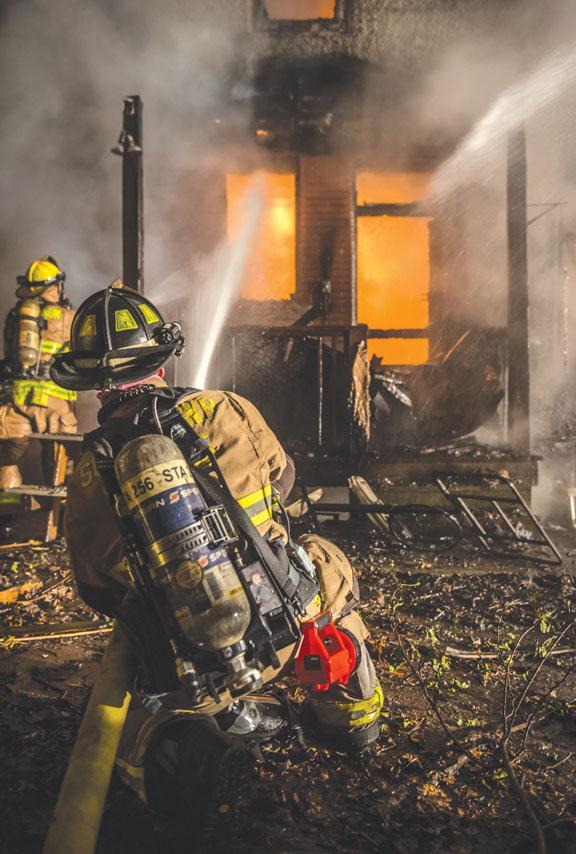 Dormont 2-Alarm Fire