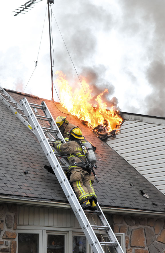 Middletown Township Blaze