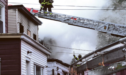 East New York 2-Building 2-Alarmer