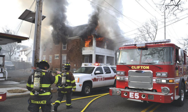 20 Displaced by Clifton Blaze