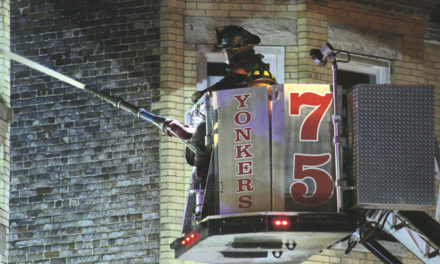 26 FFs Injured at Yonkers 4-Alarmer