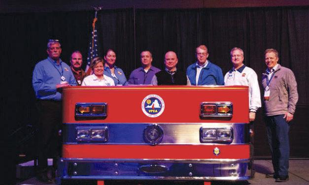 2020 Virginia Fire Rescue Conference