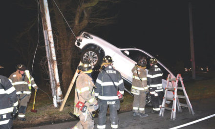 On the Wire MVA in Brookville