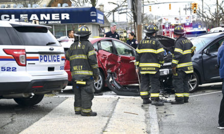 Franklin Sq.-Munson Handle MVA