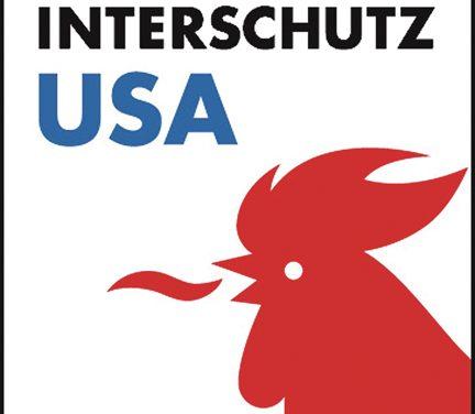 Update on Interschutz and INTERSCHUTZ USA