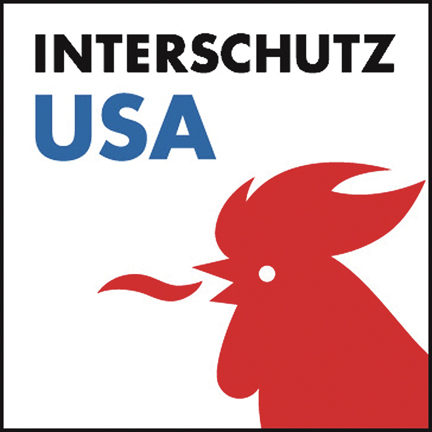 Update on Interschutz and INTERSCHUTZ USA