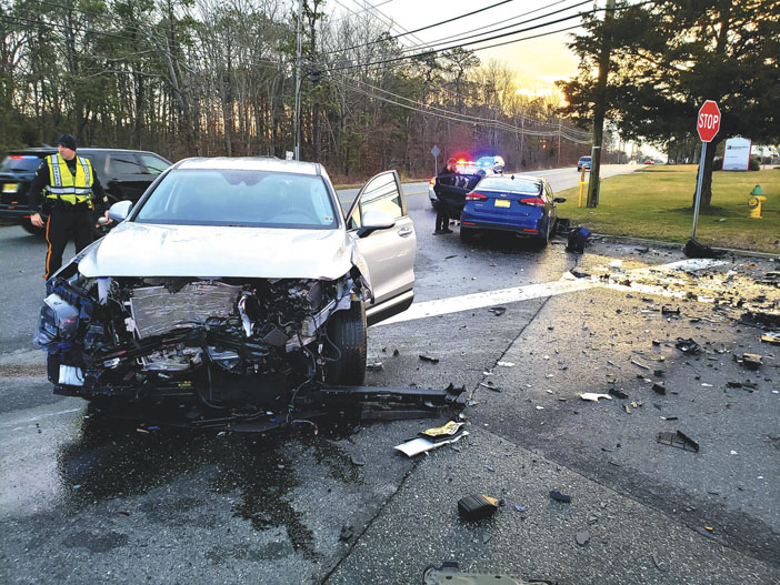 MVA in Egg Harbor Township