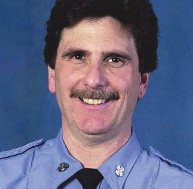 FDNY's Brian W. Casse