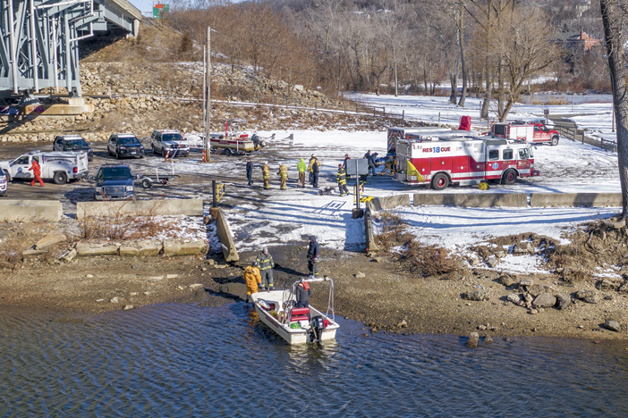 Housatonic River Rescue
