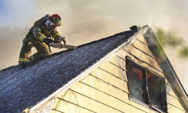 Fatality at Moorestown 2-Alarm Blaze
