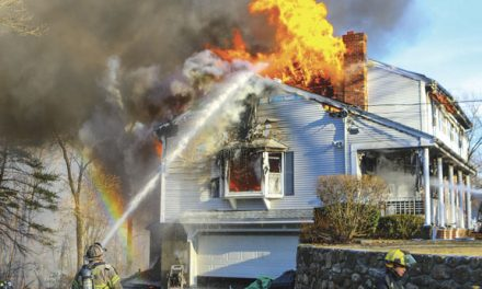 Millville 3-Alarm Totals House