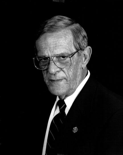 Aetna's George B. Robinson