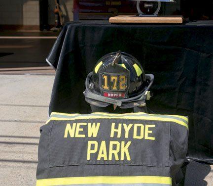 New Hyde Park's Mark Farina