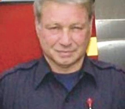 FDNY's Anthony J. Catapano