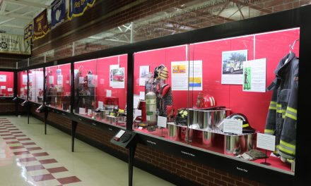 FASNY Museum Of Firefighting reopens