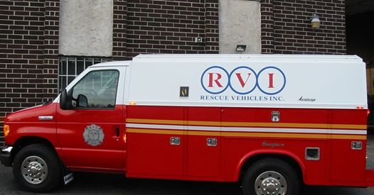RESCUE VEHICLES INC Job Openings