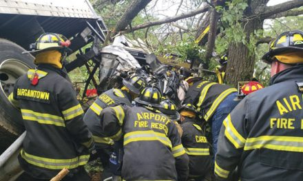 3 Critical at Egg Harbor Twp. MVA