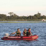 Freeport Boat Accident Kills 1, Injures 6