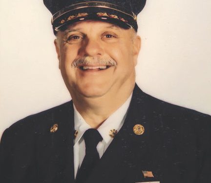 Terryville's Douglas G. Lotten