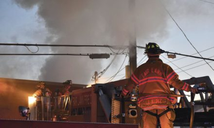 Restaurant Blaze in Fair Lawn