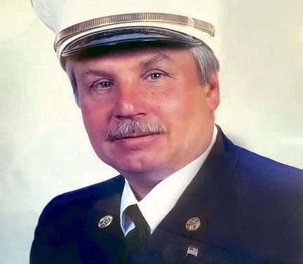 East Northport's Wayne Kaifler, Sr.