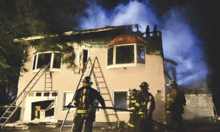 Chappaqua House Fire
