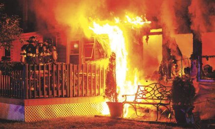 1 Dies at Holtsville House Fire