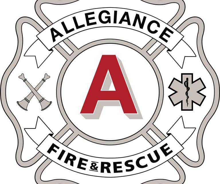 Allegiance Fire Rescue