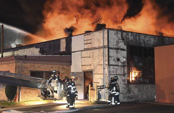 Westbury Commercial Blaze