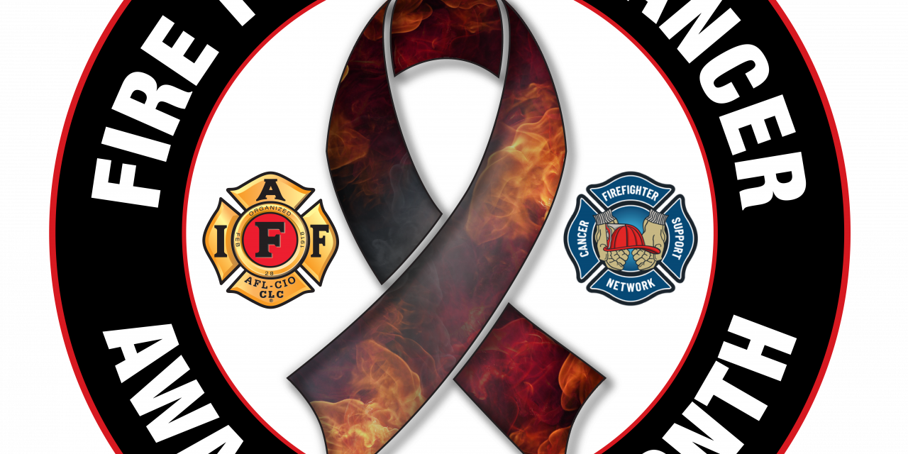 FCSN and IAFF Join to Deliver Free Cancer Awareness Training