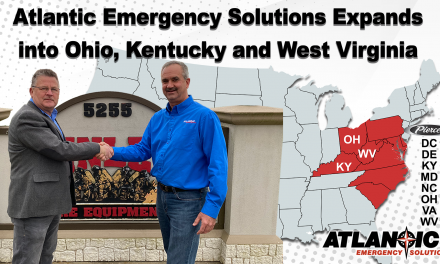 Atlantic Emergency Solutions Acquires Ohio-Based Finley Fire Equipment