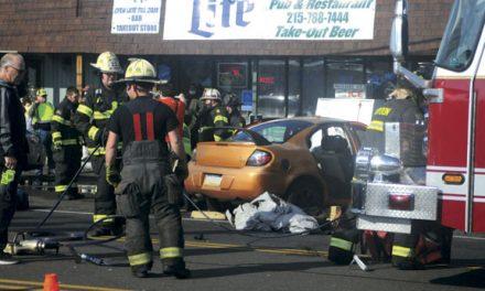 Fatality at Croydon MVA