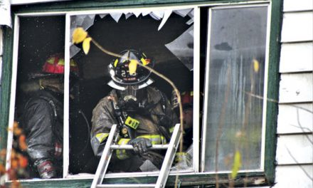 McKees Rocks House Fire