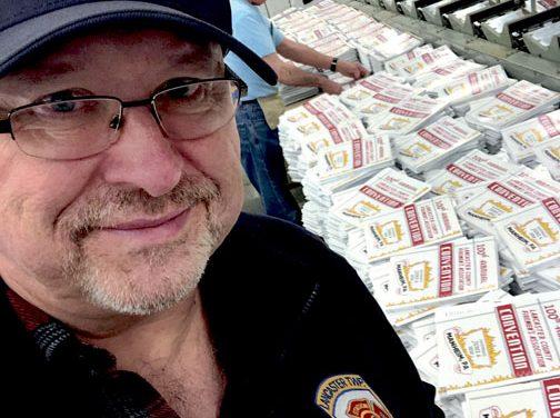 Lancaster County Firemen's Association Celebrates 100th Anniversary