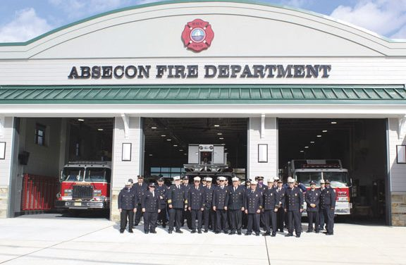 A New Era in Absecon