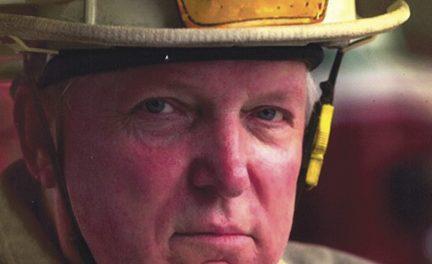 Hockessin Fire Company Mourns Loss of Deputy Chief Emeritus Fred W. Long