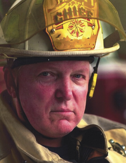 Hockessin Fire Company Mourns Loss of Deputy Chief Emeritus Fred W. Long