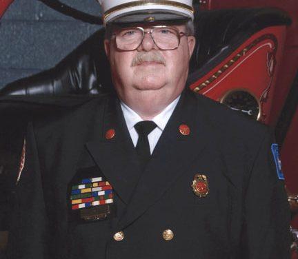 Edward 'Mike' Rush, Jr.
