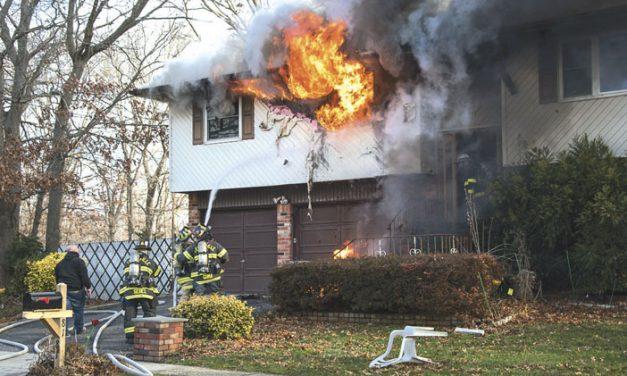 Pets Perish in Terryville Blaze
