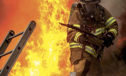 Collier Twp. Fire Extends