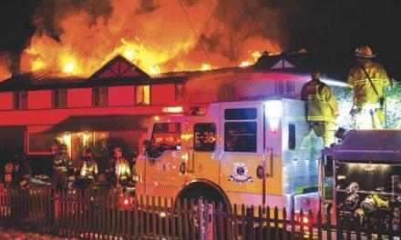 Flames Gut Guilderland Home
