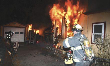 North Babylon House Fire