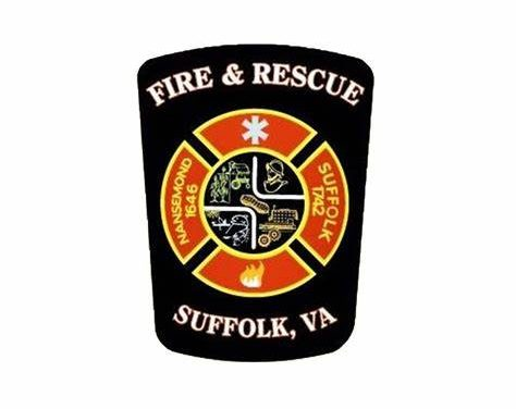 SUFFOLK FIRE & RESCUE CANCELS THEIR ANNUAL CITIZENS' FIRE-RESCUE ACADEMY