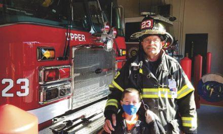 Up Close – Upper Allen Fire Department