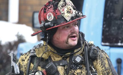 Up Close – Friendship Fire Company of Bressler